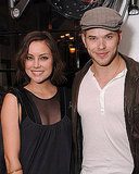 Photos of Kellan Lutz Party