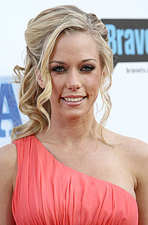 Kendra Wilkinson Cheat Foods on Road Trip