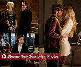 "Photos From March 8 Gossip Girl Return Episode, ""The Hurt Locket"""