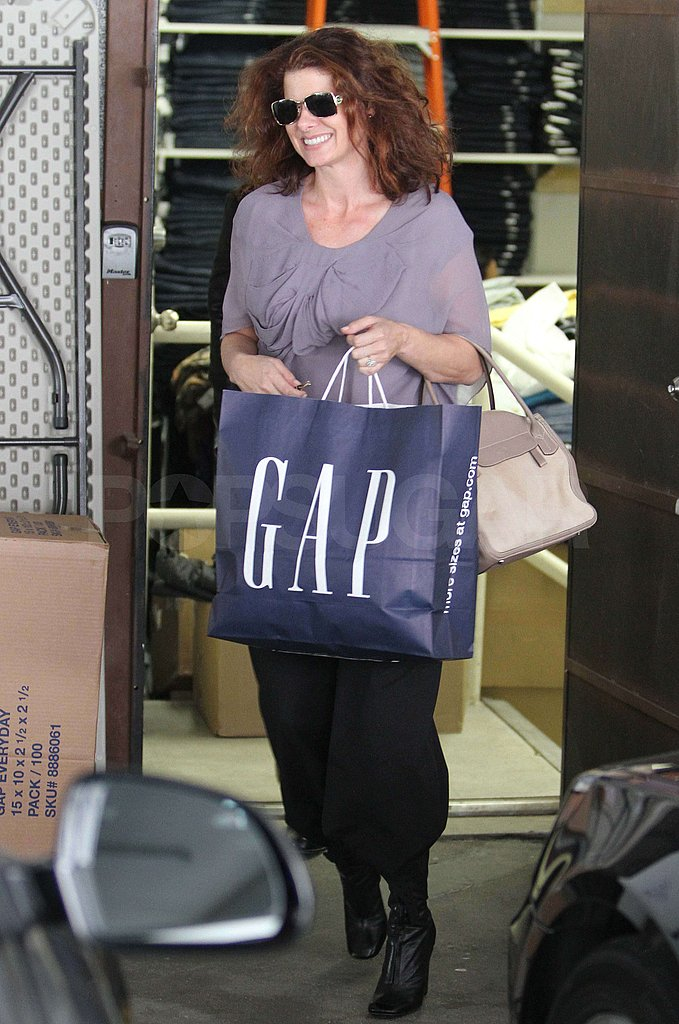 Photos of Gap event