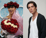 Johnny Weir Played by Cillian Murphy