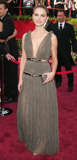 Red Carpet Rewind: The Best Oscars Frocks from the Past Decade