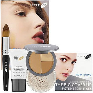 Cover FX The Big Cover Up 3 Step Essentials Giveaway 2010-03-01 23:30:45