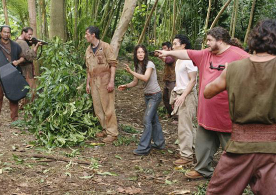 "Best TV Episode: Lost's Premiere ""LA X"""