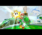 Super Mario Galaxy 2: First Impressions