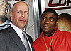 Bruce Willis vs. Tracy Morgan — Who's More Your Type?