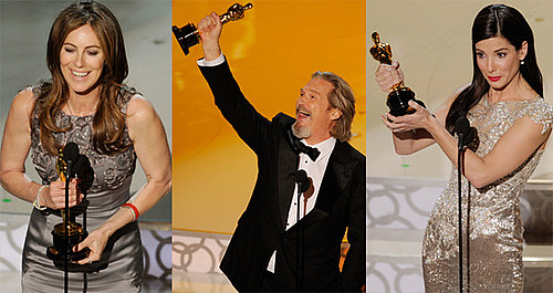 Full List of Winners For the 2010 Oscars 2010-03-07 21:37:14