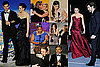 Photos of the 2010 Oscar Ceremony Including Sandra Bullock, Kristen Stewart, Mo&#039;Nique, and More