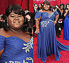 Gabourey Sidibe at 2010 Oscars
