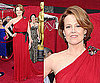 Sigourney Weaver at 2010 Oscars