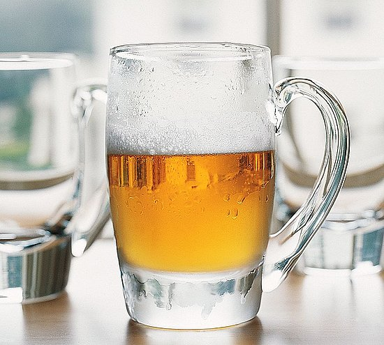 Bella Beer Mug Set