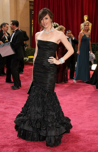 Jennifer Garner at the 2008 Academy Awards
