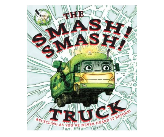 The Smash Smash Truck