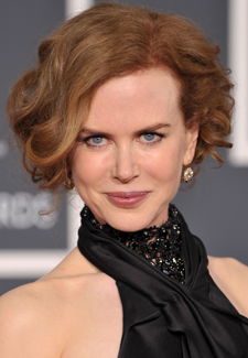 Nicole Kidman Signs On To Play The Wedding Doctor, a female version of Will Smith's film Hitch
