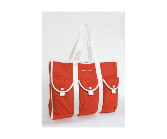 Brooklyn Industries Tote Bag ($40)