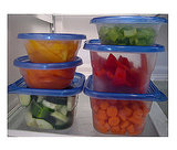 Make Healthy Snacks Easily Accessible