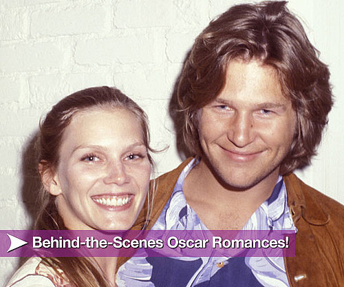 Behind-the-Scenes Oscar Romances!