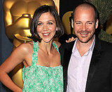 Maggie Gyllenhaal and Peter Sarsgaard