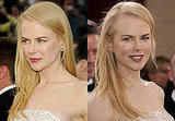 Nicole Kidman's Best Oscar Beauty Looks