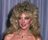 1982: Morgan Fairchild