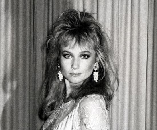 Rebecca De Mornay, 1986