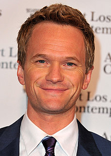 Neil Patrick Harris in Talks For Lead Character in Smurfs: The Movie 2010-03-04 11:30:07