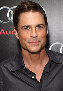 Rob Lowe to Join the Cast of Parks and Recreation