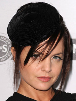 Mena Suvari at the 2010 Independent Spirit Awards