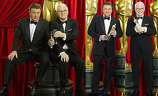 Do You Have High Hopes For Alec Baldwin and Steve Martin Hosting the Oscars?