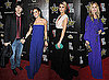 Photos of Demi Moore, Ashton Kutcher, and Rachel Zoe Attending the Hollywood Domino&#039;s Pre-Oscar Gala 2010-03-05 12:30:00