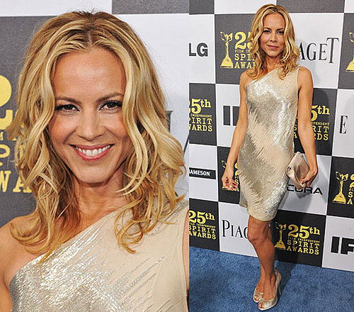 Maria Bello at 2010 Independent Spirit Awards 2010-03-05 19:58:51