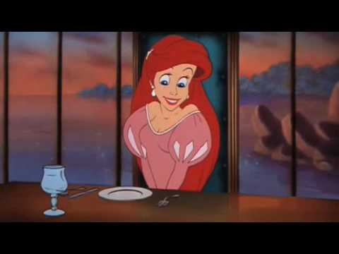 Grab Bag! Disney Princesses Are Mean Girls