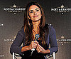 Slide Photo of Penelope Cruz at Oscar Press Conference