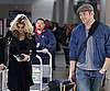 Slide Photo of Kellan Lutz and AnnaLynne McCord at LAX