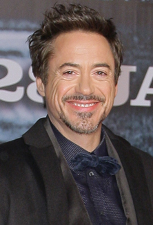 Robert Downey Jr. To Star in 3D Sci-Fi Film Gravity