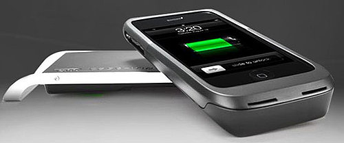 Case-Mate Hug Wireless iPhone Charger