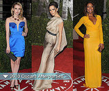 What Celebs Wore to 2010 Oscars Afterparties