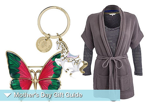 Mother's Day Gift Ideas for Spring 2010