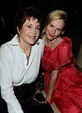Jane Fonda and Kate Bosworth