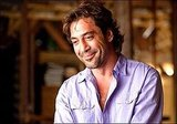As Felipe, Javier Bardem makes for one sexy love interest.