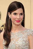 How To Sandra Bullock Oscar Hair 2010