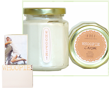 Review of FarmHouse Fresh Whoopie! White Velvet Shea Butter Cream