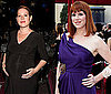 Molly Ringwald's Diet and Exercise Tips For Losing the Baby Weight