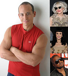 Interview With Celebrity Trainer Harley Pasternak About Working With Lady Gaga, Kanye West, Common, Katy Perry, and Alicia Keys