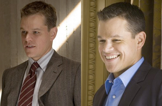 Which Matt Damon Is Hotter?