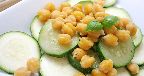 Chickpeas Help Dieters Eat Fewer Food High in Fat and Low in Fiber