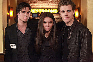 "New Vampire Diaries Promo For March 25 Episode ""A Few Good Men"""