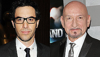 Sacha Baron Cohen and Ben Kingsley to Star In Scorsese's The Invention of Hugo Cabret 2010-03-16 10:34:35