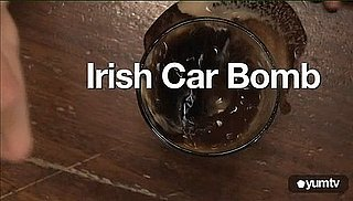 YumTV: How to Make an Irish Car Bomb