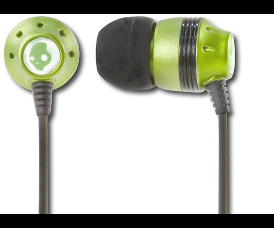 Skullcandy Ink'd Earbud Headphones ($20)